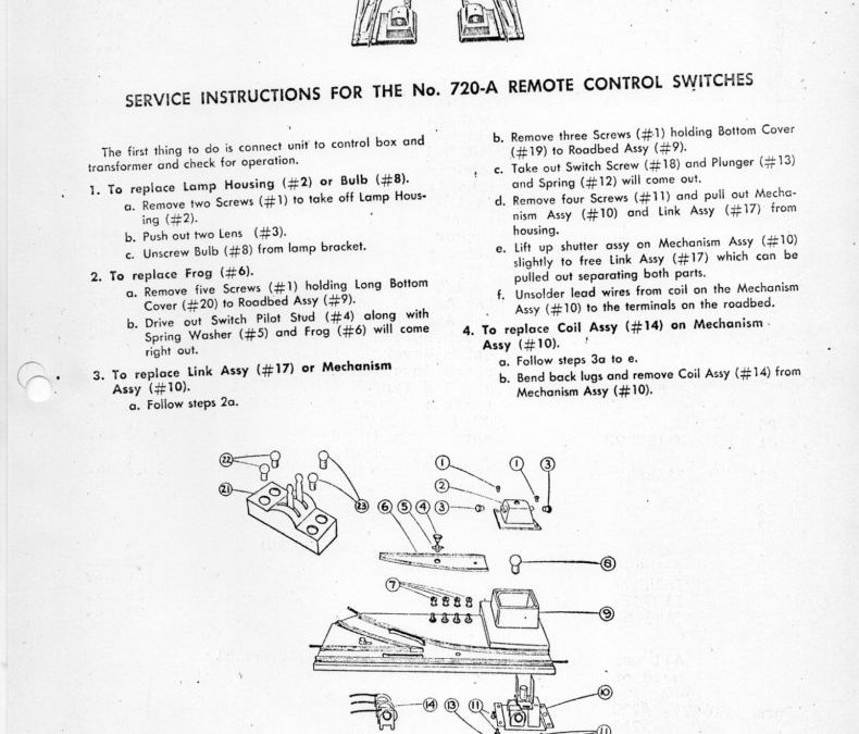 American Flyer Remote Control Switches 720A Service Instructions 790x1024 119441_790x675 american flyer parts list archives page 20 of 20 traindr American Flyer Train Wiring Diagrams at gsmportal.co