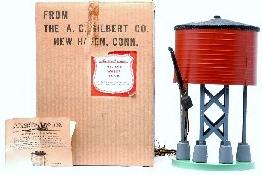 American Flyer Water Tank 596