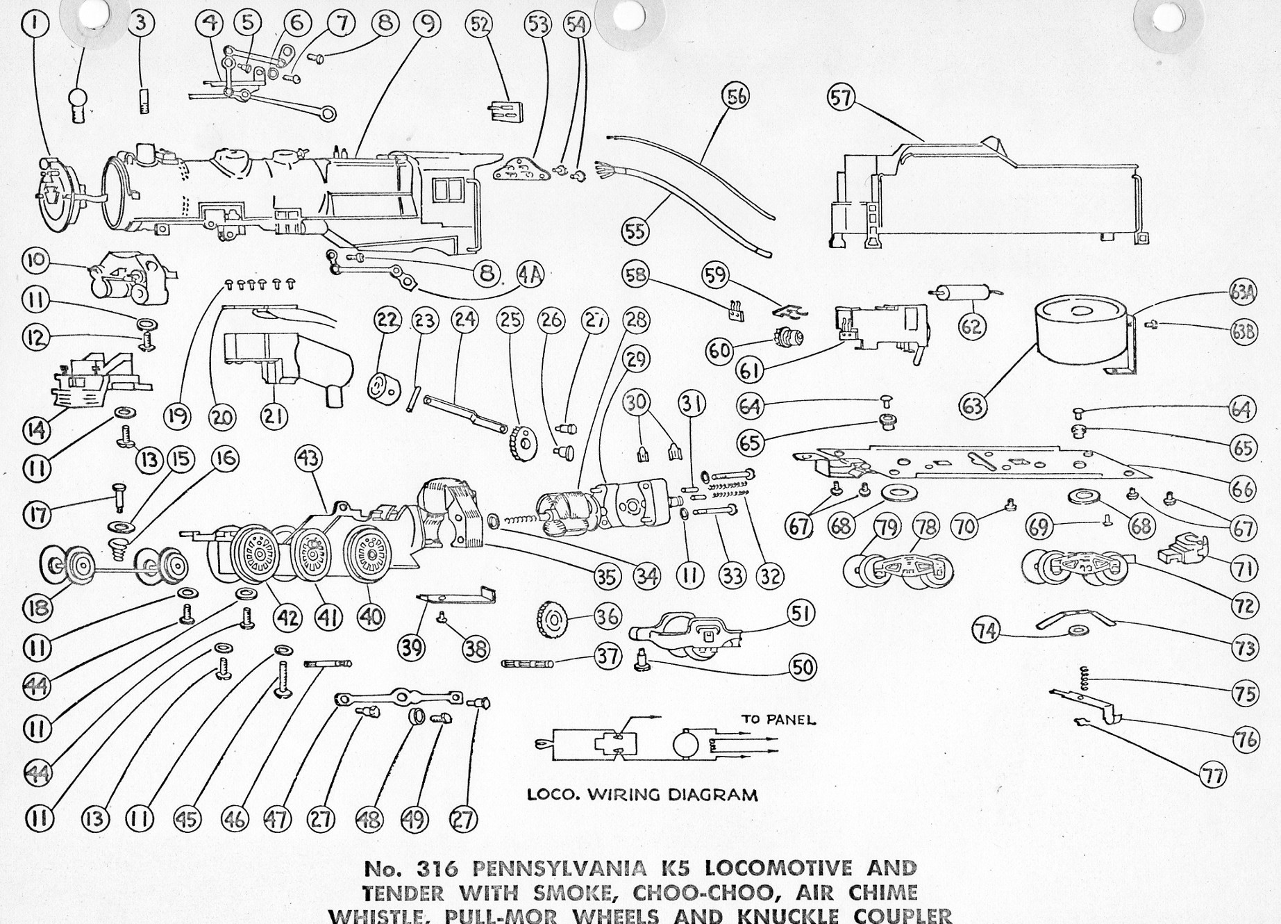 american flyer wiring diagrams dodge truck electrical