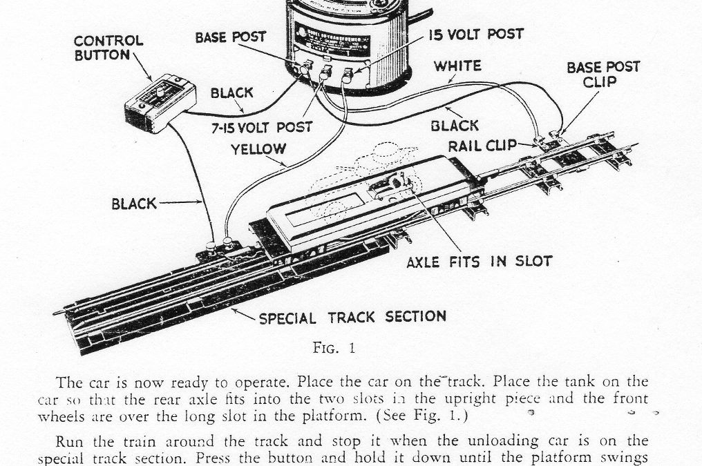 American Flyer Parts List Archives   Page 18 of 20   TrainDR on