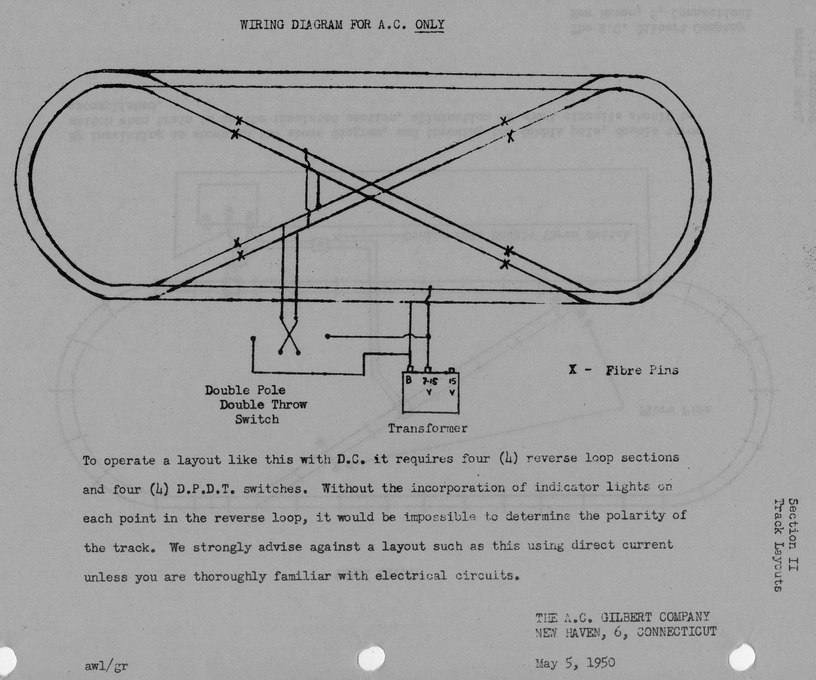 Reverse Loop Service Manual Instructions Lo Res 003 e1394890520604 american flyer track layouts traindr american flyer wiring diagrams at nearapp.co