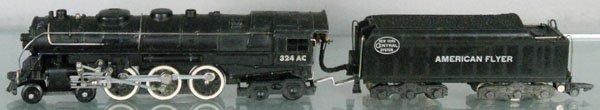 American Flyer Locomotive 324AC