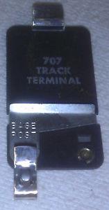 American Flyer Track Terminal 707