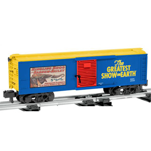 American Flyer Freight Car