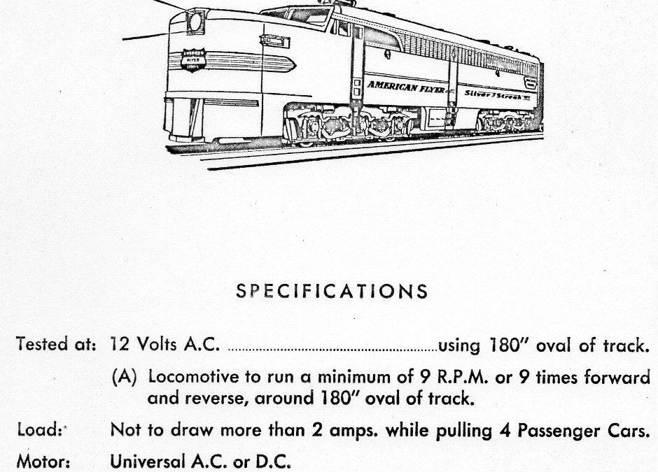 locomotive 405 archives