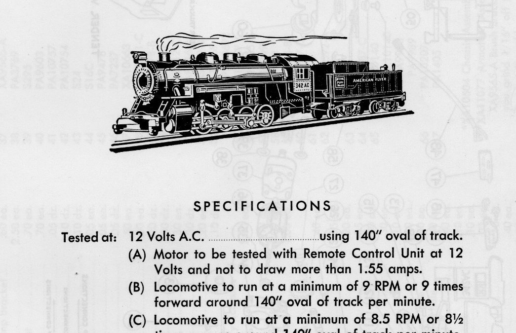 locomotive 342ac archives