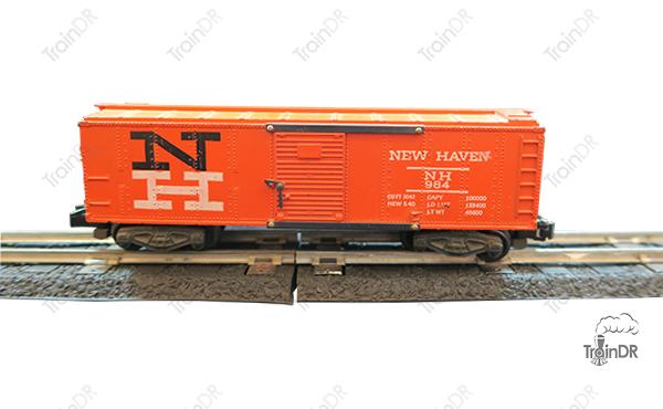 American Flyer Box Car 984 New Haven