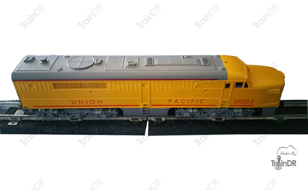 American Flyer Locomotive 21925 1 Union Pacific