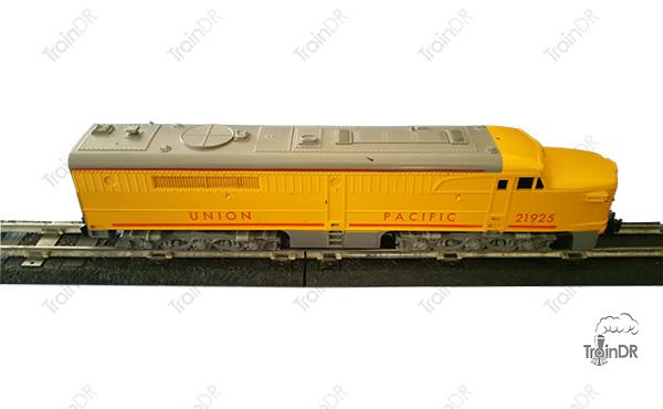 American Flyer Locomotive 21925 Union Pacific