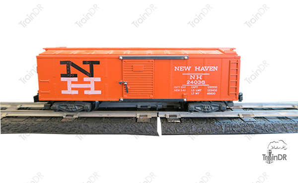 American Flyer Box Car 24036 New Haven