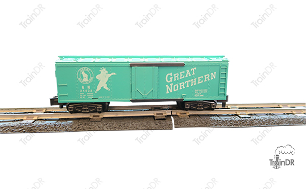 American Flyer Box Car 24422 Great Northern