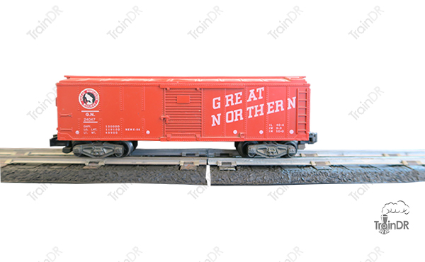 American Flyer Box Car 24047 Great Northern